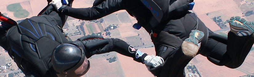 South African Skydiving League